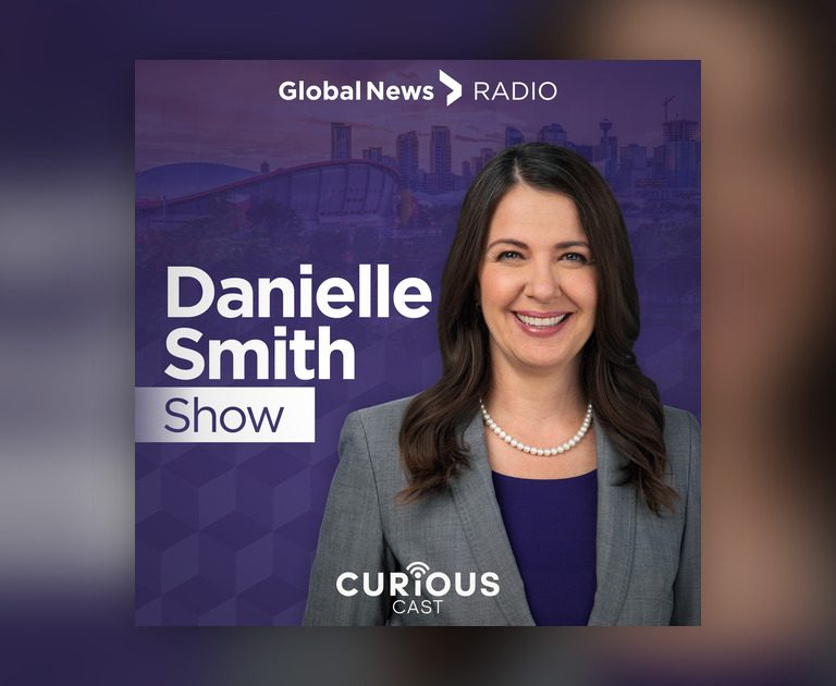 Aaron Barth spoke with Danielle Smith about Issues surrounding diverse and inclusive workplaces